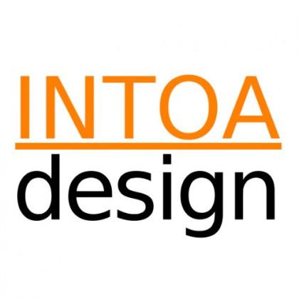 Teksti: INTOA design.